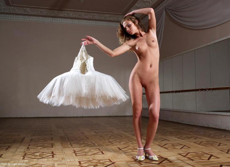 razden-balerinu